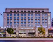 中建瑞貝庭臻選公寓酒店(上海彭浦新村地鐵站店)
