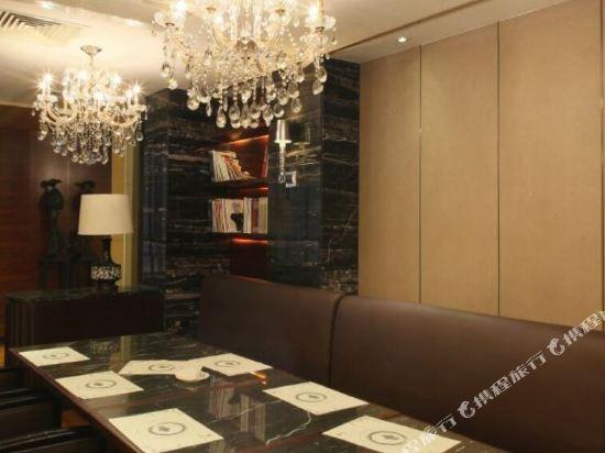 中山特高商務酒店(Tegao Business Hotel)咖啡廳