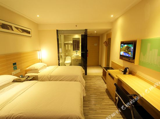 City Comfort Inn (Guilin North Railway Station)