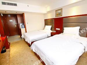 高陵聖方商務酒店