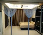 達馬斯廣場內卡爾頓套房(個人)公寓