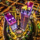 馬六甲爍公寓酒店