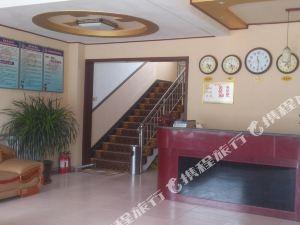 肅寧滄州昌苑賓館