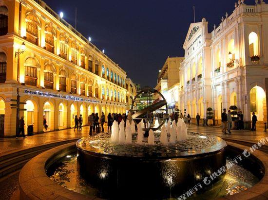 澳門利澳酒店(Rio Hotel)周邊圖片