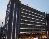 銀川世紀大飯店