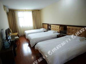 吉泰連鎖酒店(上海浦東機場店)