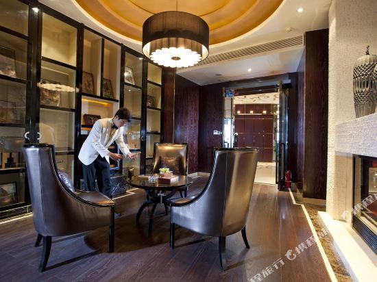 浙江大酒店(Zhejiang Grand Hotel)行政酒廊