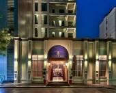 曼谷素坤逸住宅酒店