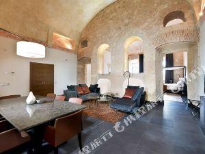 卡布奇諾歐洲之星修道院旅館(Eurostars Convento Capuchinos)