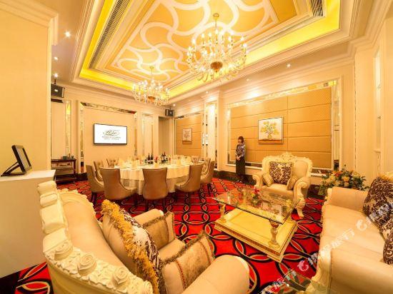 澳門利澳酒店(Rio Hotel)餐廳