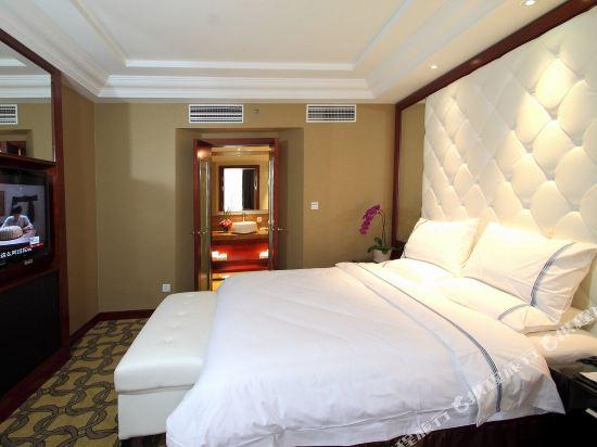 南京大飯店(Nanjing Great Hotel)豪華套間