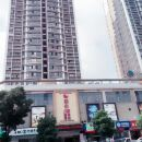 都市118連鎖酒店(永嘉甌北廣富林店)