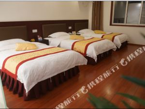 撫州夢之星商務酒店