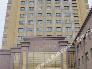 烏蘇富麗華酒店