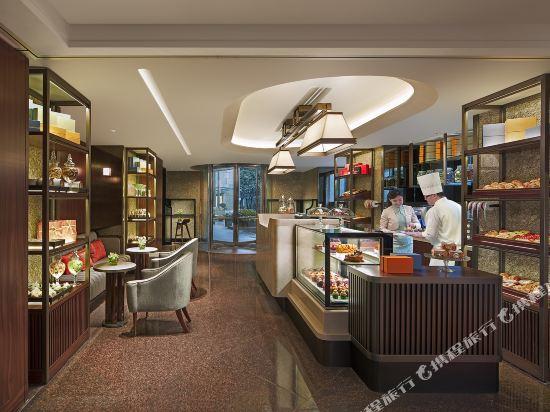 香格里拉台北遠東國際大飯店(Shangri-La's Far Eastern Plaza Hotel Taipei)咖啡廳