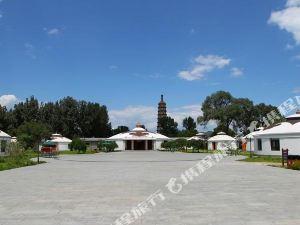承德避暑山莊蒙古包度假村