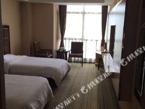 漢陰銀河商務酒店