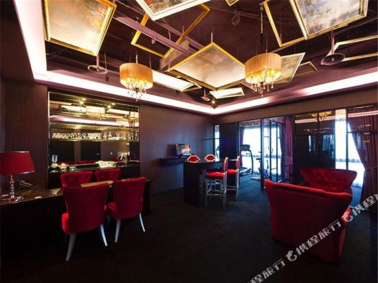 富驛時尚酒店-台北南京東路館(FX Hotel (Taipei Nanjing East Road))其他