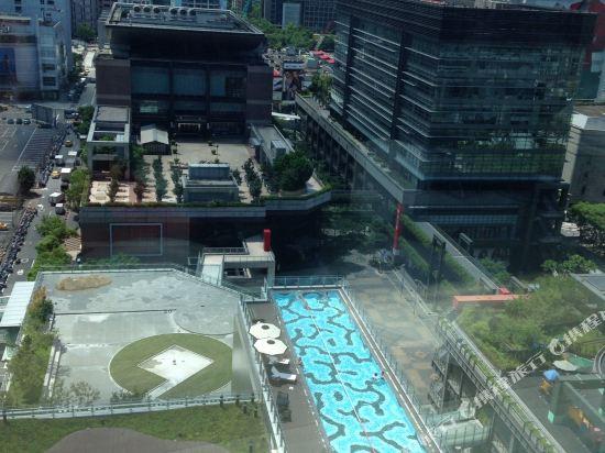 台北寒舍艾麗酒店(Humble House Taipei)其他