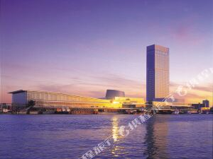 新瀉日航酒店(Hotel Nikko Niigata)