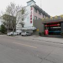 蘭溪海之崴賓館