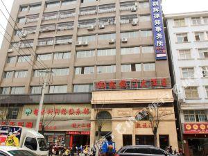 荊州公安凱旋門大酒店