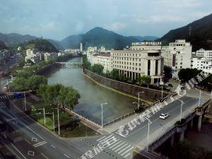 磐安寶得麗大酒店