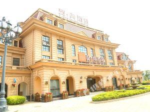 海門喆喆酒店