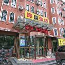 速8酒店(上海虹橋樞紐國家會展中心店)