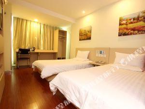 漢庭酒店(深圳寶安機場航站樓店)(Hanting Hotel (Shenzhen Bao'an Airport Terminal))