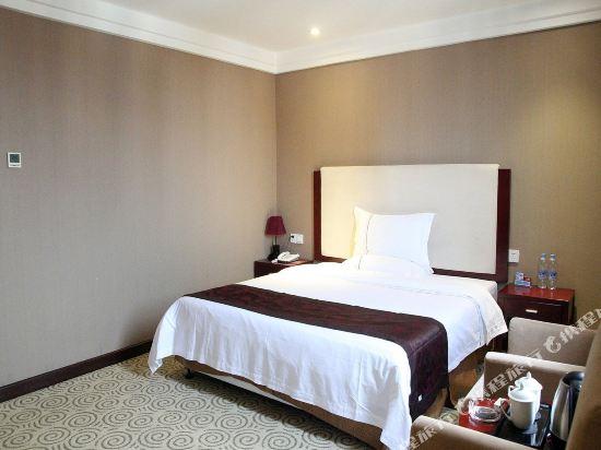 中山匯龍灣酒店(Huilongwan Hotel)豪華商務單人間
