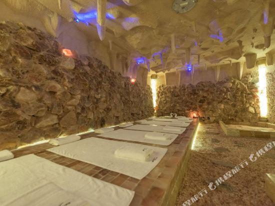 溧陽涵田度假村酒店(Hentique Resort & Spa)SPA