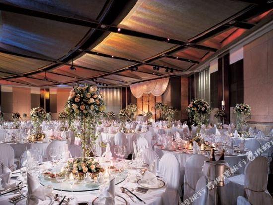 香格里拉台北遠東國際大飯店(Shangri-La's Far Eastern Plaza Hotel Taipei)婚宴服務