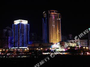 南平黃金大酒店