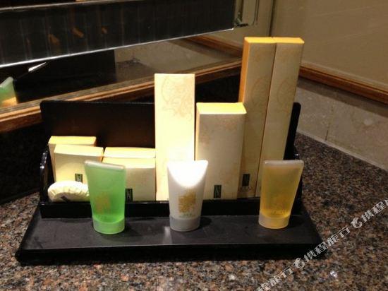 澳門新麗華酒店(Sintra Hotel)尊尚家庭房