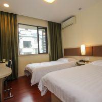 莫泰168(杭州體育場路絲綢城店)酒店預訂