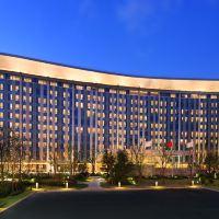 國家會展中心上海洲際酒店酒店預訂