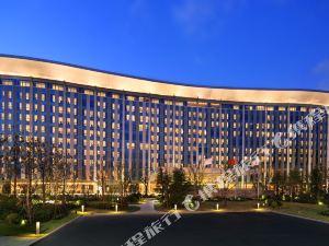 國家會展中心上海洲際酒店