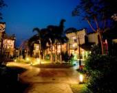 惠州市羅浮山樂逸陽光假日酒店
