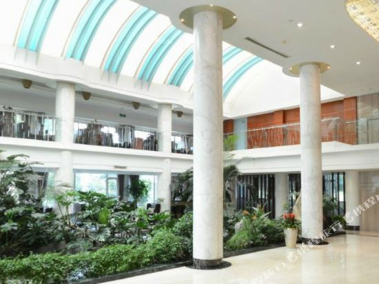 杭州大華飯店(Dahua Hotel)公共區域