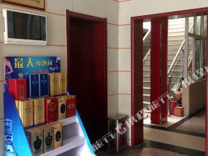 商河薛泉商務賓館