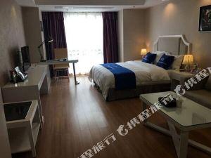 內江萬達菲利特公寓酒店
