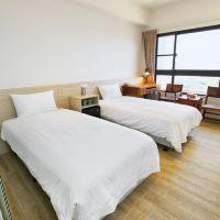 高雄HOTELYAM鹽旅社酒店預訂