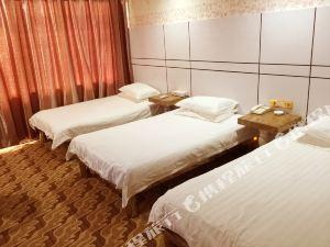 怡萊酒店(奎屯市政府店)