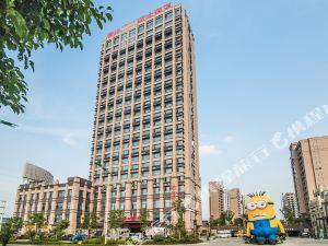 鎮江思泊麗温泉大酒店