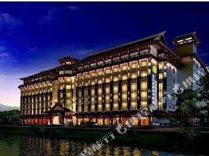 香格里拉安信藍海鈞華大飯店