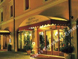 阿拉羅卡會議、餐廳及酒店(Alla Rocca Hotel Conference & Restaurant)