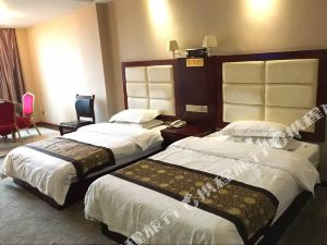 常寧匯華商務酒店