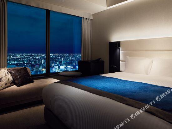 三井花園飯店名古屋普米爾(Mitsui Garden Hotel Nagoya Premier)標準大床房