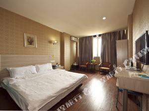 福州航港酒店公寓